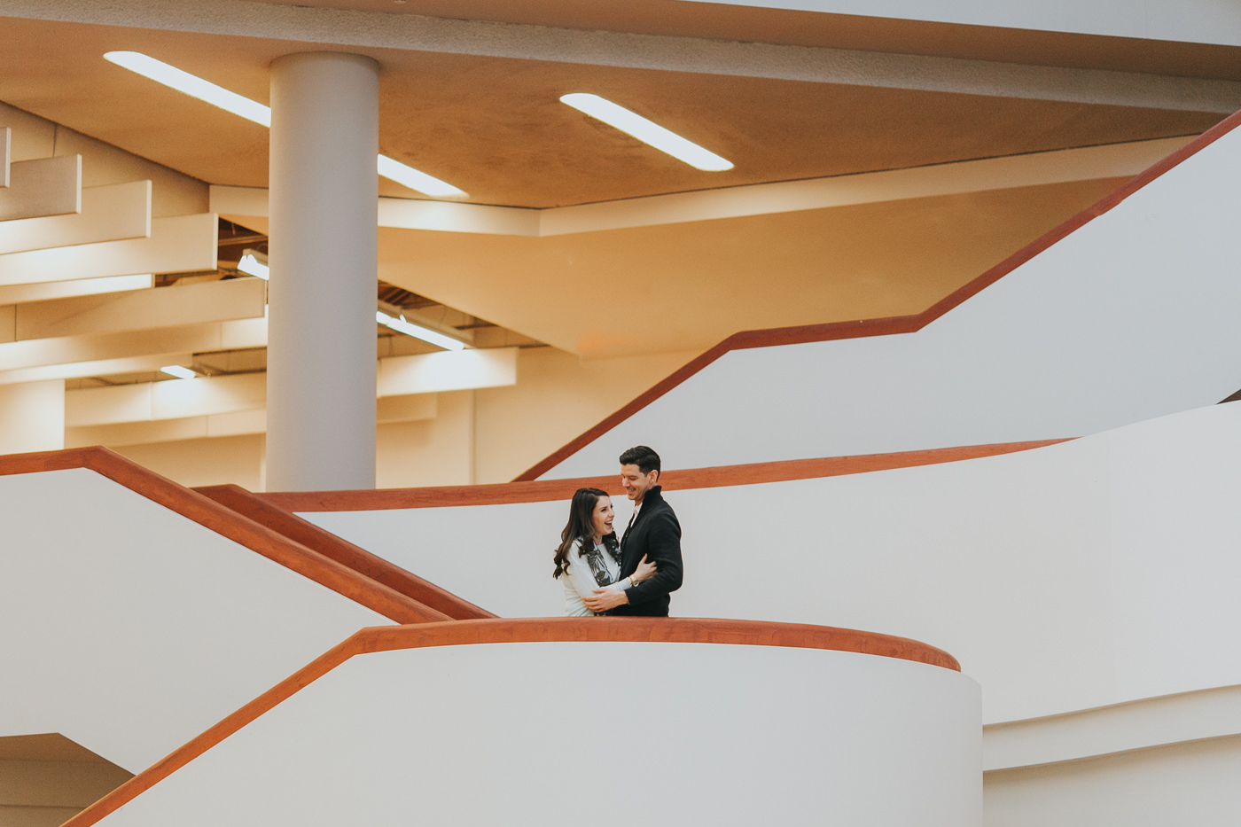 toronto public reference library engagement shoot-12