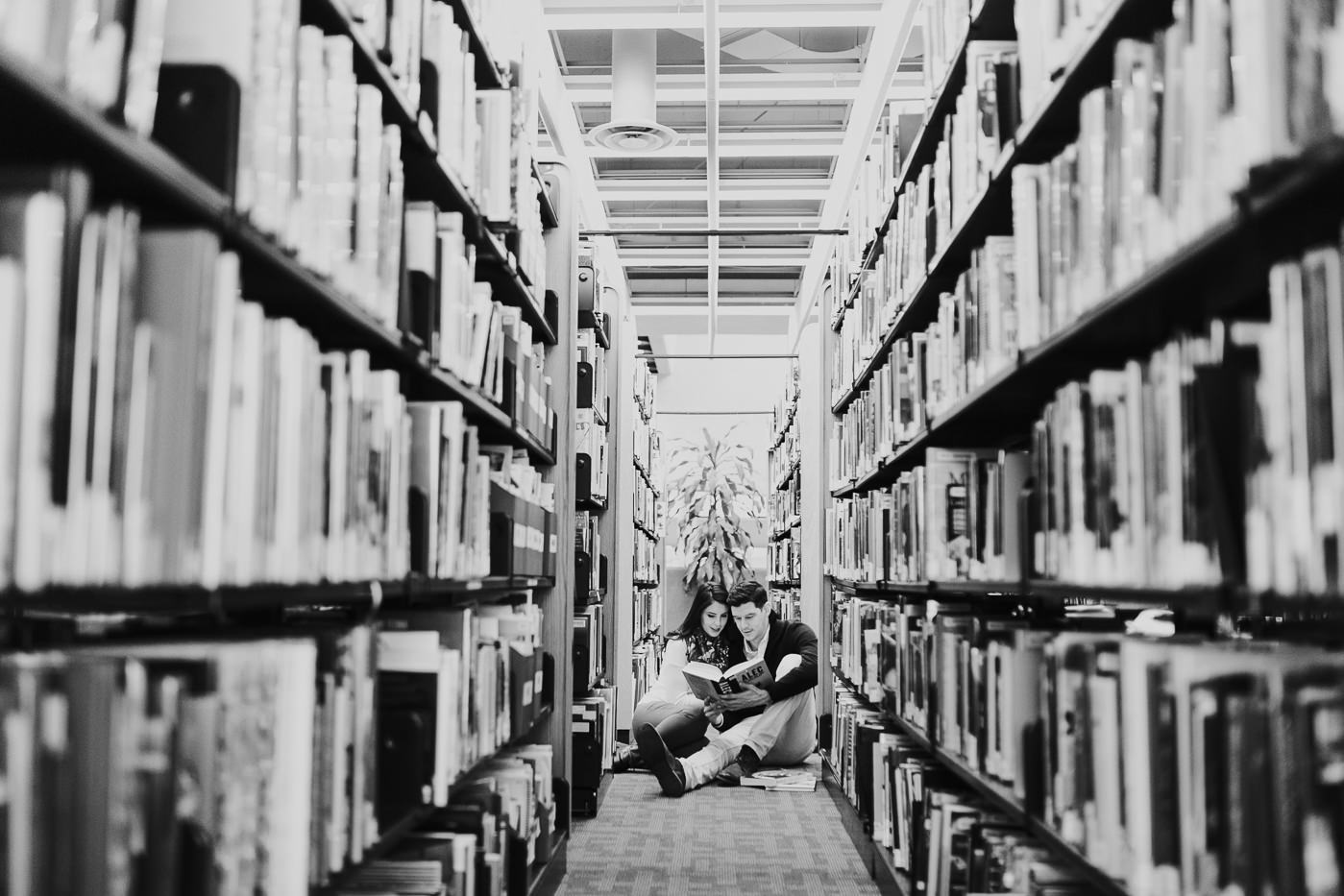 toronto public reference library engagement shoot-13