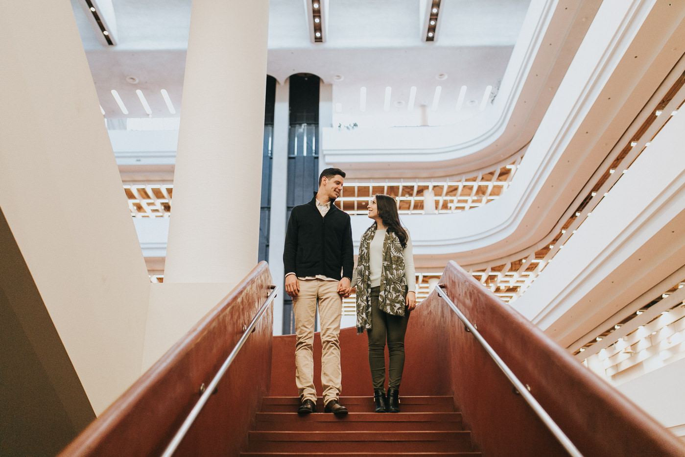 toronto public reference library engagement shoot-3