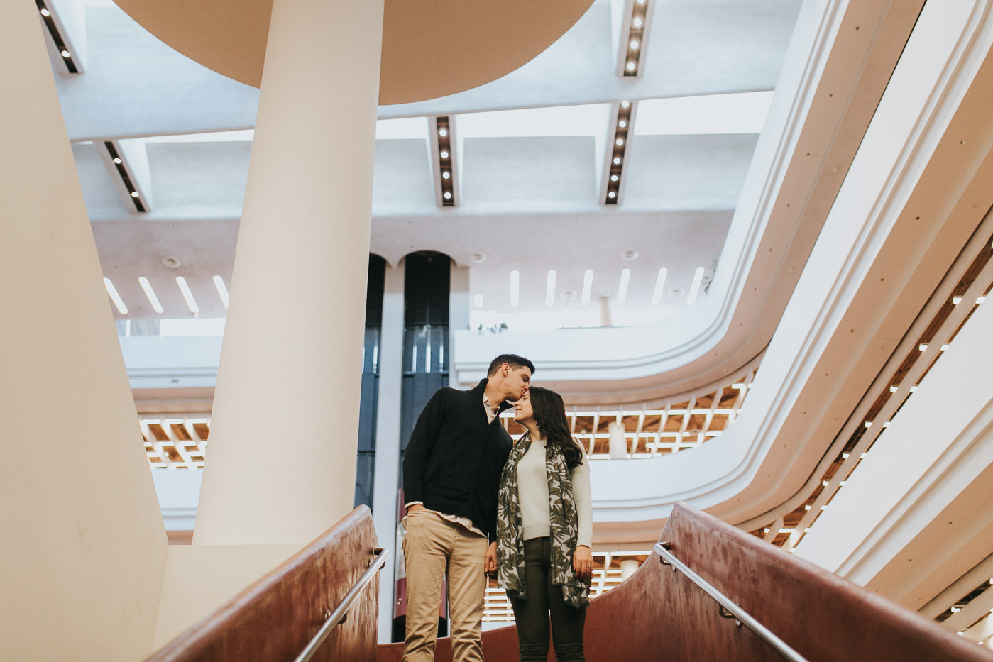toronto public reference library engagement shoot-4