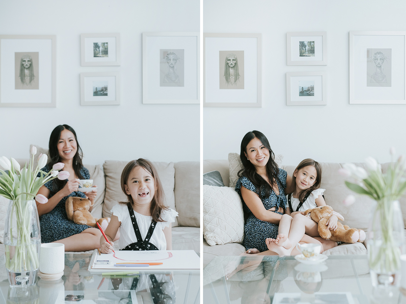 toronto-loft-family-portrait-with-mother-&-daughter-1