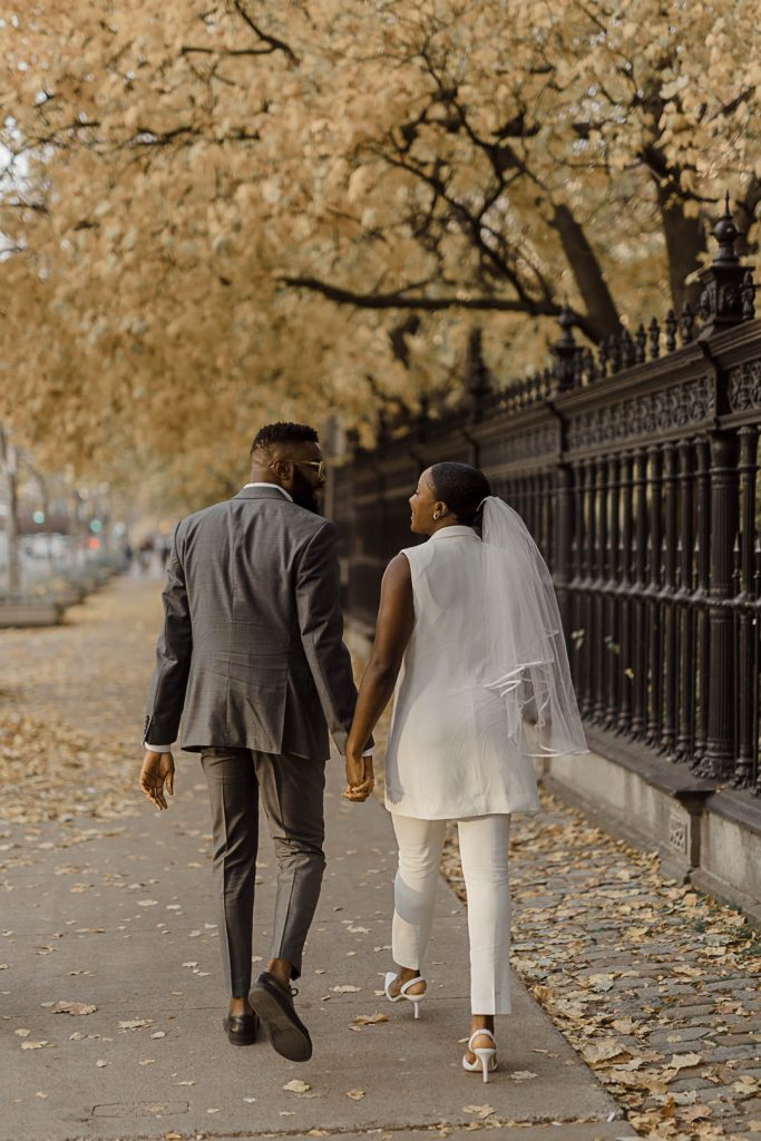 City Hall & Elopement Header Photo